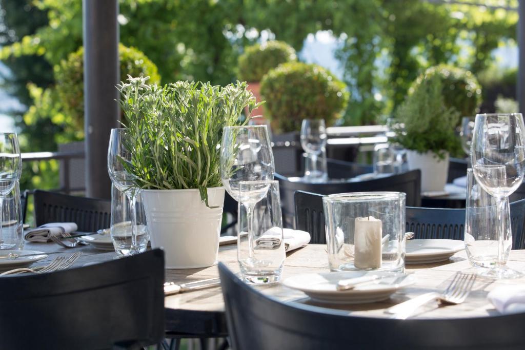 Hotel Hirschen Am See Meilen