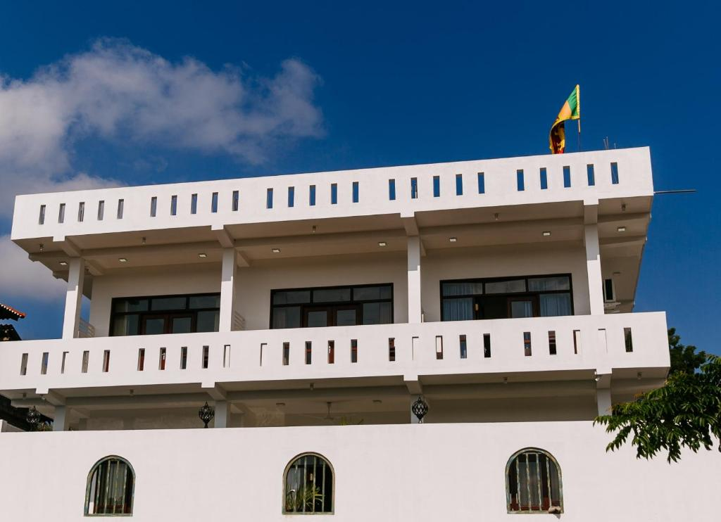 Chillax Villa Appart Hotels Hikkaduwa