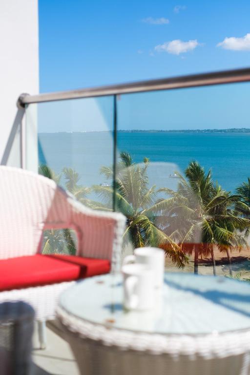 Ramada Suites By Wyndham Wailoaloa Beach Fiji Appart Hotels