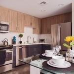 Premium Industrial Loft Wohnung San Diego