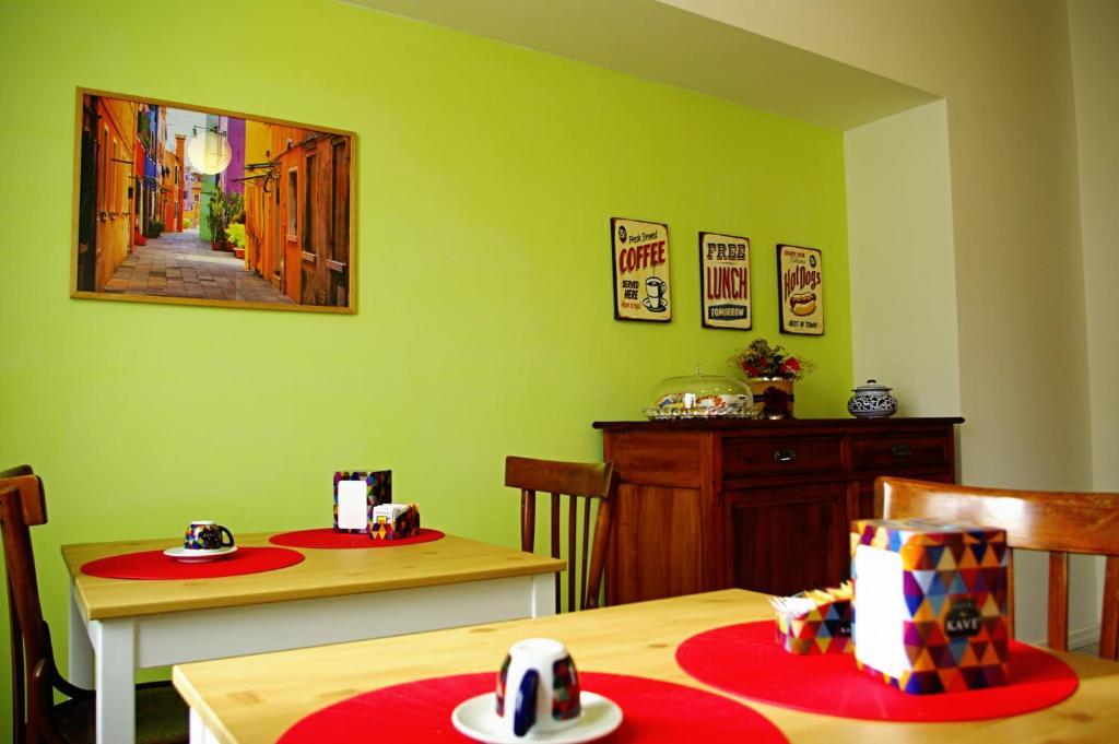 Casa Diana Bed Breakfast Ancona