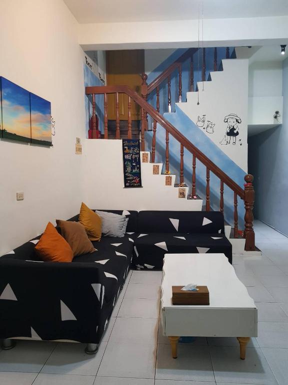Kenting Dream Hostel Homestays Hengchun Old Town