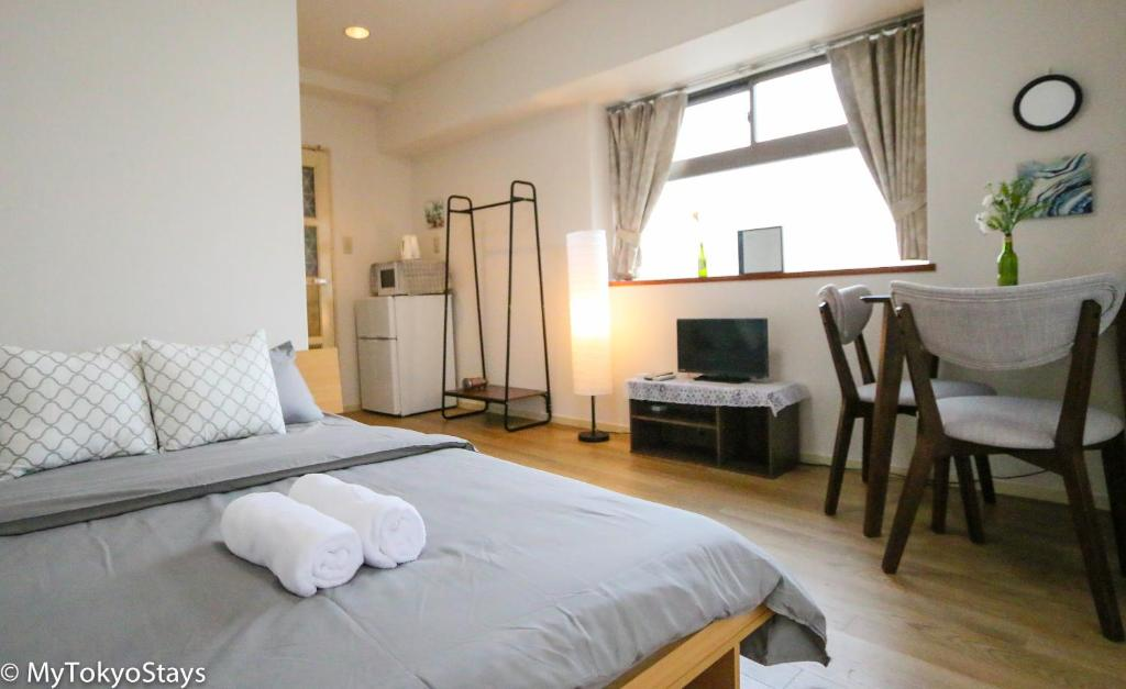 Studio Vacation Apartment Ueno B803 Apartment Tokyo