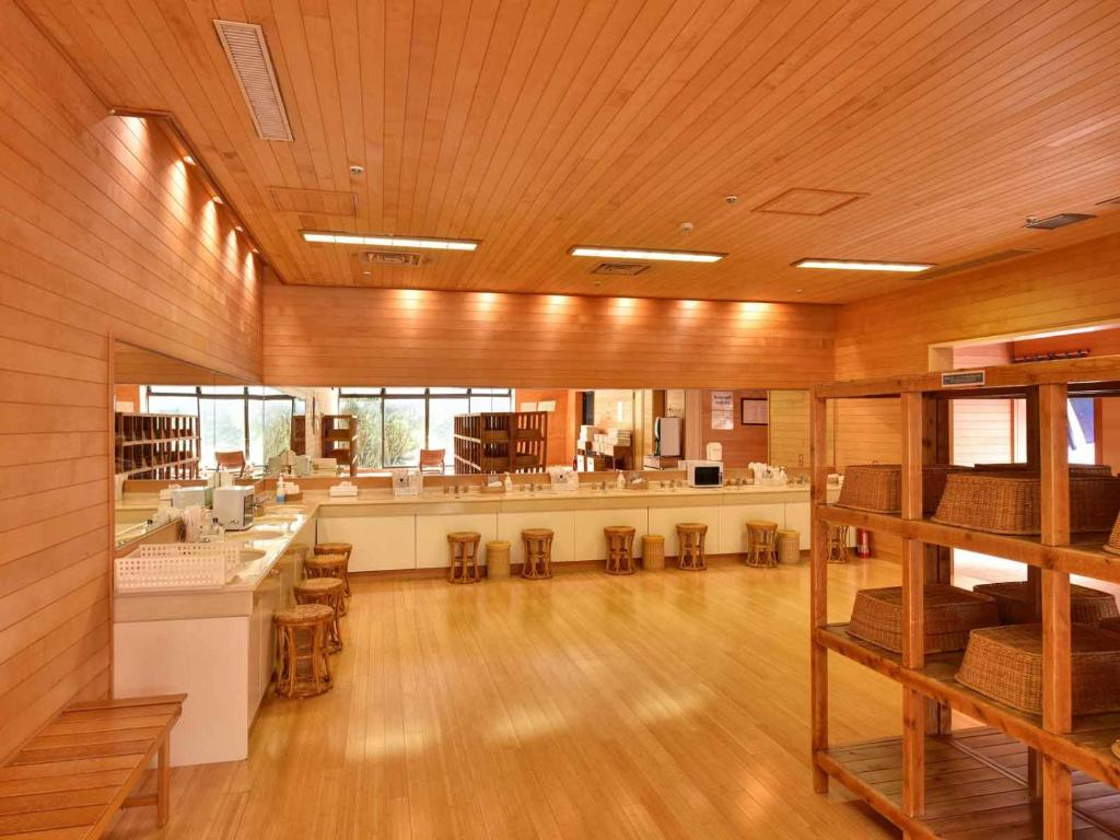 Yugashima Golf Club Hotel Toen Holiday Residences In Izu