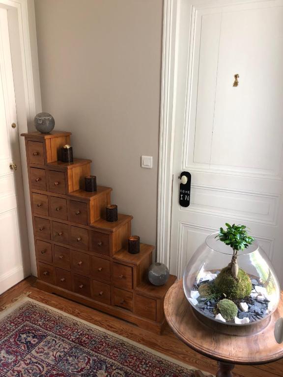 Maison Du Bonheur Homestays Villiers Sur Marne