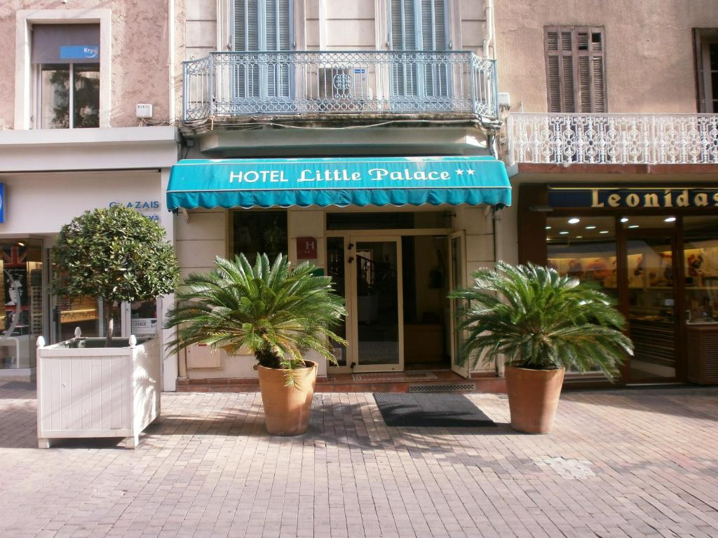 Salon Bien Etre Zenith Toulon Hotel Little Palace Toulon