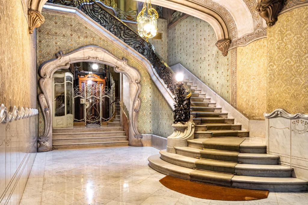 Luxury Penthouse 1 Apartment Barcelona