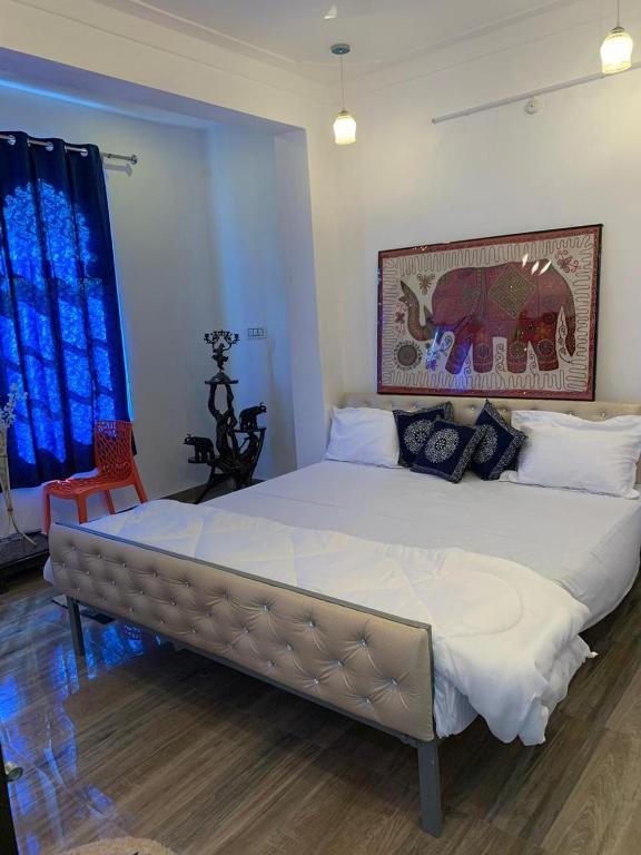 Boraj Haveli Guest House Homestays Udaipur