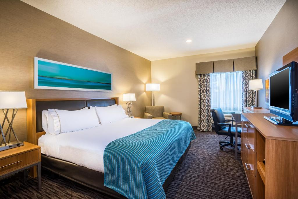 Holiday Inn Express Annapolis East Kent Island Holiday