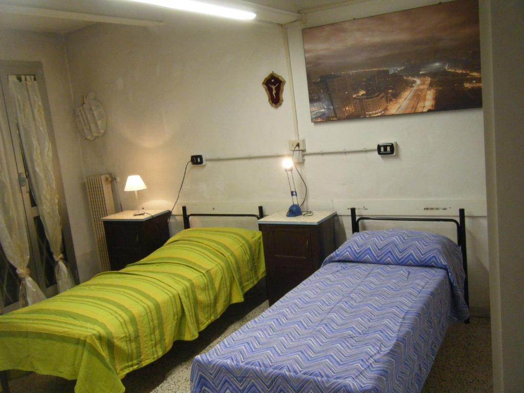 Cerchi un negozio specializzato nell'area camera da letto a bologna e provincia? Camera Via Orfeo Bed Breakfast Bologna