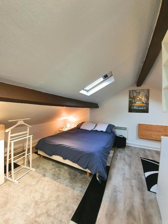 Appartement Appart Limoges Centre Montjovis Appartement Limoges