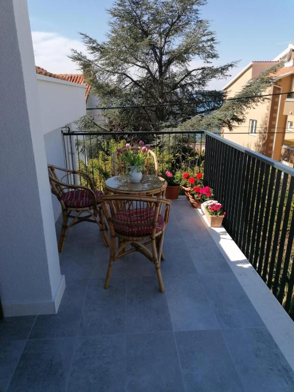apartment magnolia apartment petrcane