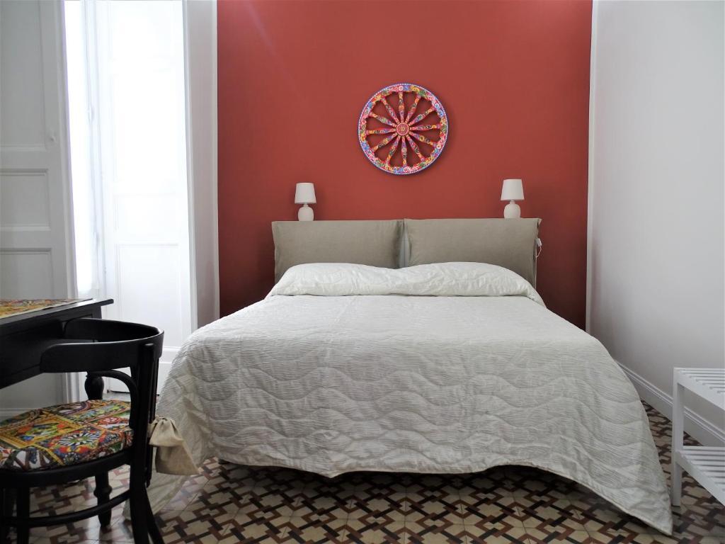 Scopri le camere da notte, gli armadi, i gruppi letto, i letti e le cabine armadio. Sogno Etneo Bed Breakfast Catania