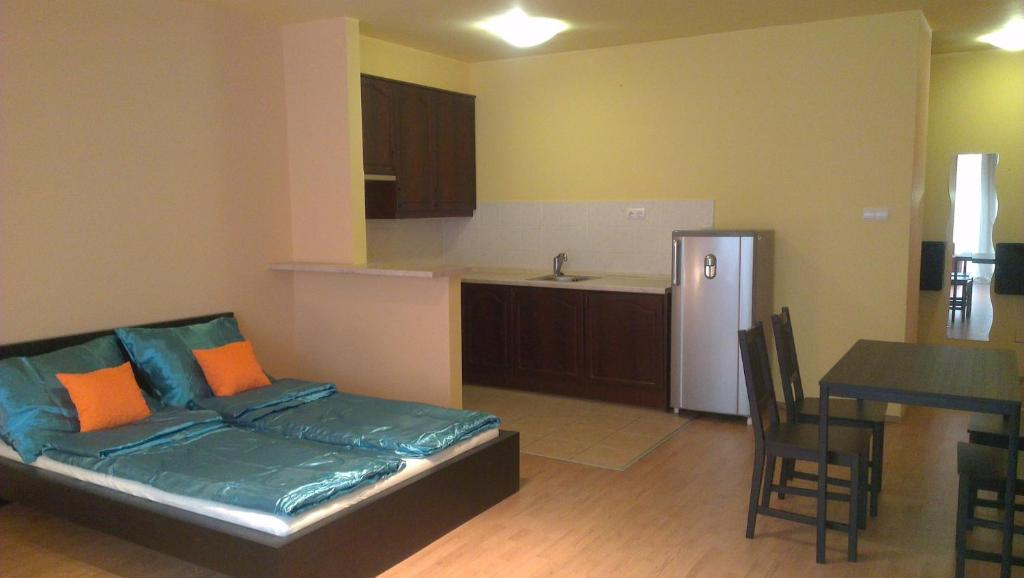 Apartman 4 You Wellness Apartment Budapest