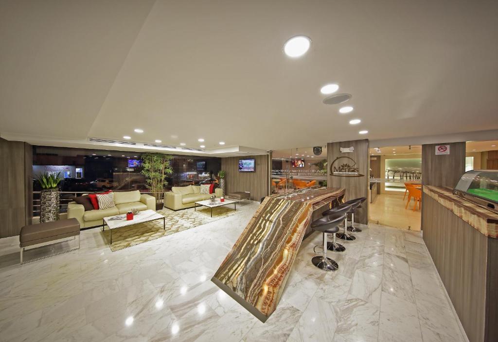 Hotel Ramada By Wyndham Panama Centro Via Argentina Panama City