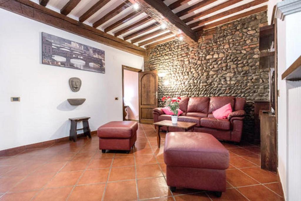Macci Apartment Apartment Florence
