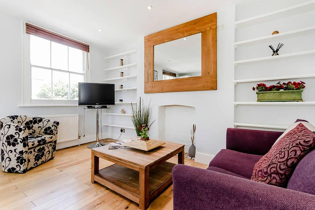 Deluxe Notting Hill Apartments Apartments London