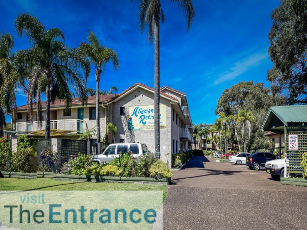 Allamanda Retreat 27 Apartment Long Jetty