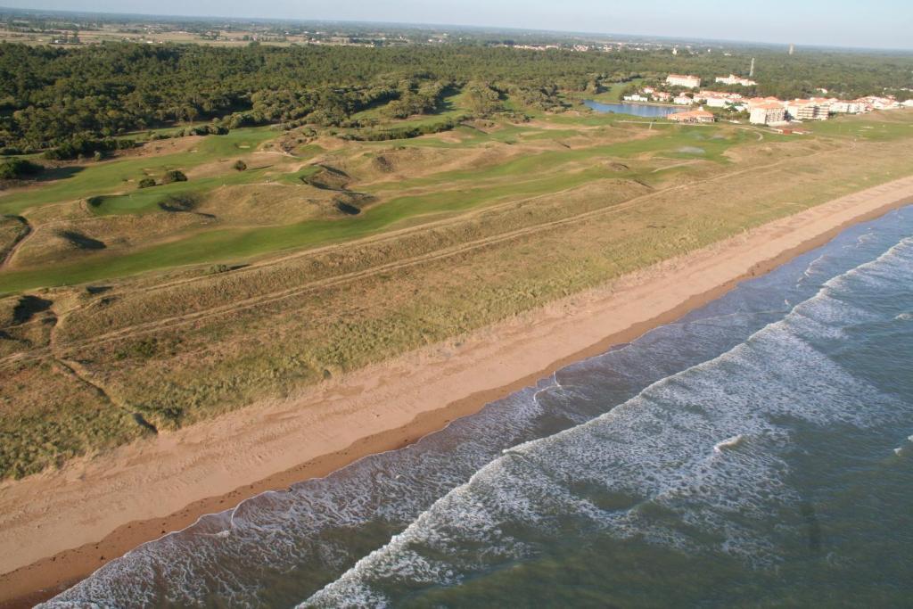 AppartHotel Spa Atlantic Golf SaintJeandeMonts