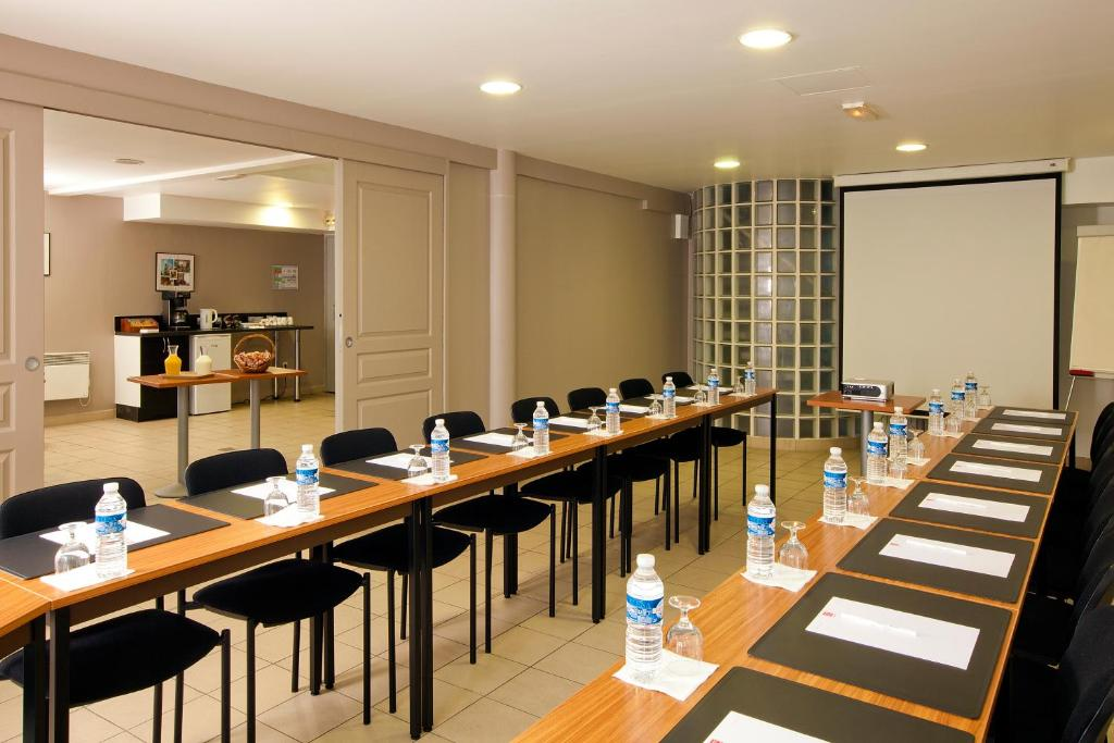 Sjours  Affaires Paris Ivry Apparthotels Ivry sur Seine