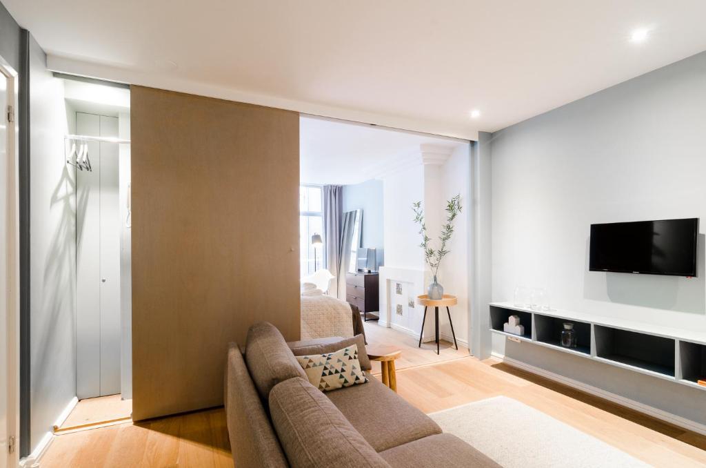 Incredible Wohnung in City Center Wohnung Amsterdam