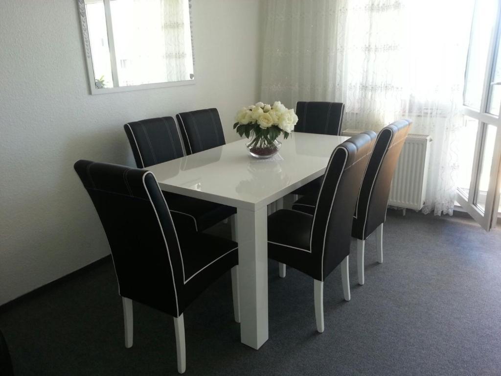Messezimmer Hannover Vahrenwald Room Agency Homestays