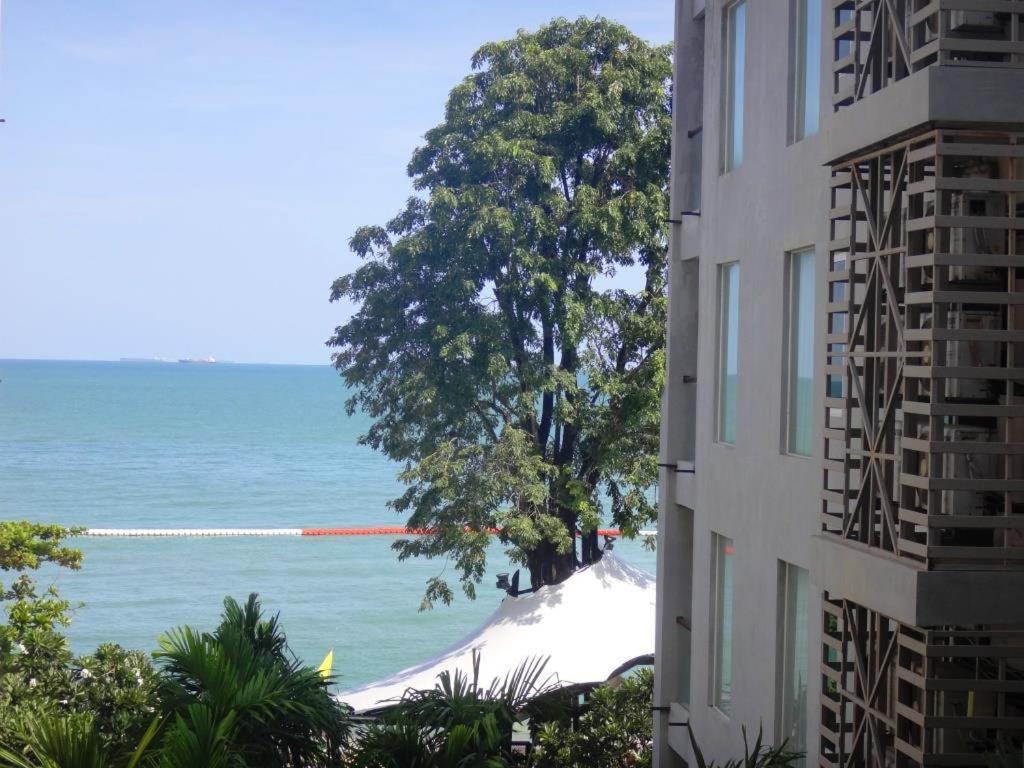 Club Royal D Apartments Pattaya North
