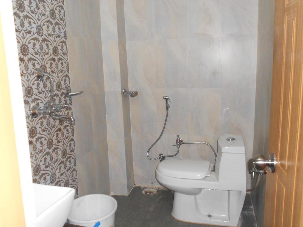 Ds Residency Homestay Homestays Varanasi