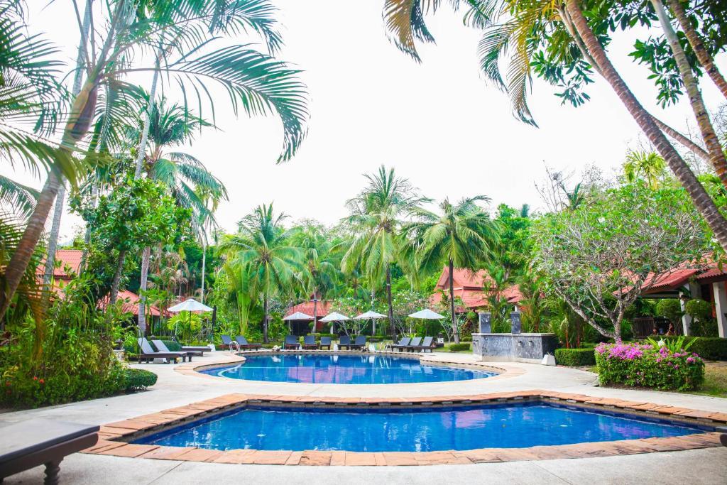 Dasein Chalong Bay Hotel Holiday Residences Rawai Beach