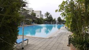 Flathotel Appart Hotels Agadir