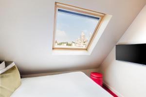Hotel Best Western Le Montmartre Saint Pierre Paris