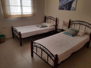 Pasianna Hotel Apartments Appart Hotels Larnaca