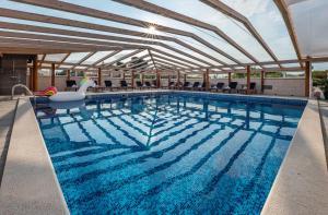 Villa Plat Appart Hotels Kozino