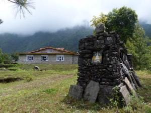 La Villa Sherpani Lukla Villa Lukla