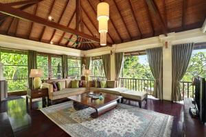 Gending Kedis Luxury Villas Spa Estate Villas Jimbaran