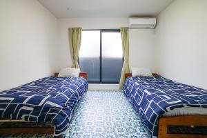 Osaka Tsuruhashi Condominium Residenzi Apartments Osaka