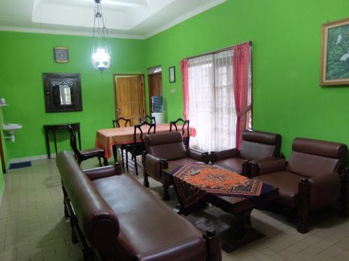 Hotel Today Hotel Vidi Kaliurang In Boyolali