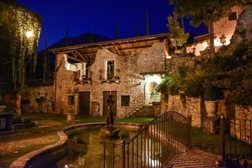 AHOTELcom  Hotel Guerrinuccio hotel Celano Italia