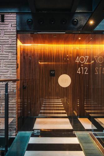 Granados 83 Barcelona  HotelesConEncantocom