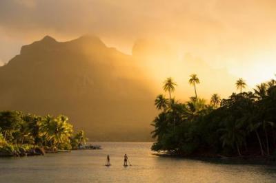 Conrad Bora Bora Nui Hotel Review, French Polynesia | Travel