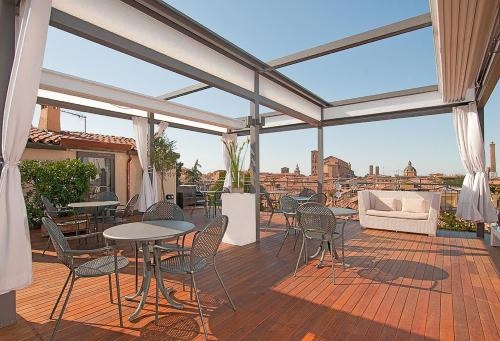 Hotel Touring Review Bologna Italy  Travel