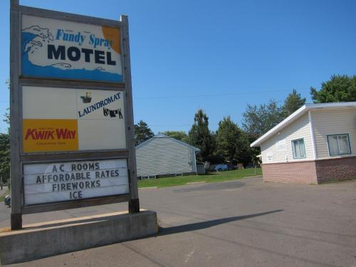 Image result for fundy spray motel middleton nova scotia
