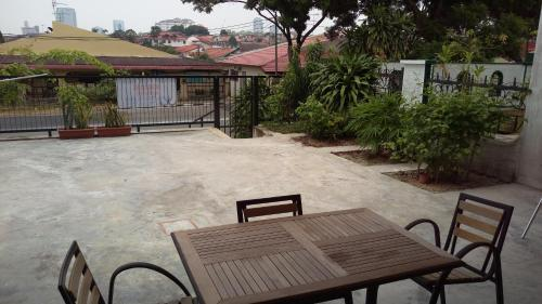 Haistar Vacation Home 8 Jalan Ungu 1 Taman Pelangi Johor