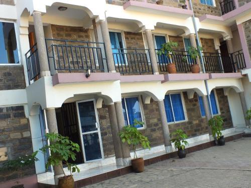 Kika Hotel In Kisumu Kenya Reviews Price From 45