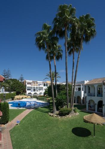 Apartamentos Turisticos Rio Marinas Nerja Mlaga