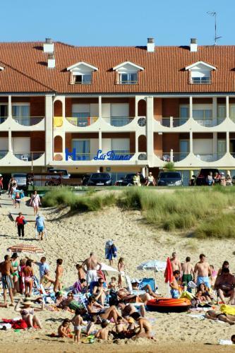 Hotel las Dunas Noja  HotelesBaratoscom