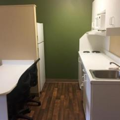 Kitchen Design Naperville Tables And Chairs Extended Stay America Chicago West In 沃伦维尔 Photo 2