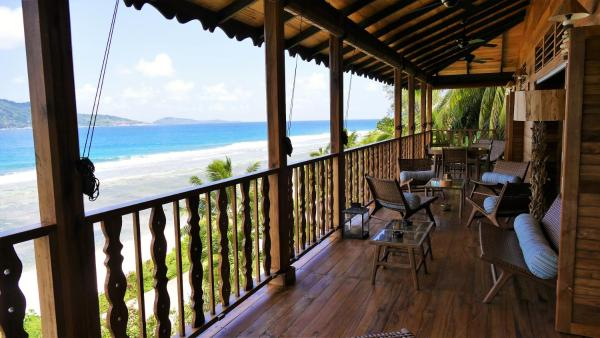 Holiday Houses In La Digue Seychelles And Its Surroundings