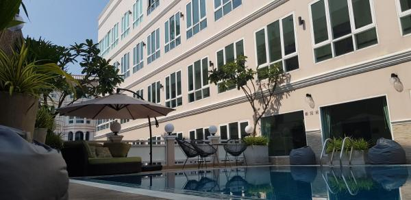 186 Hotels In Jomtien Beach Thailand And Its Surroundings
