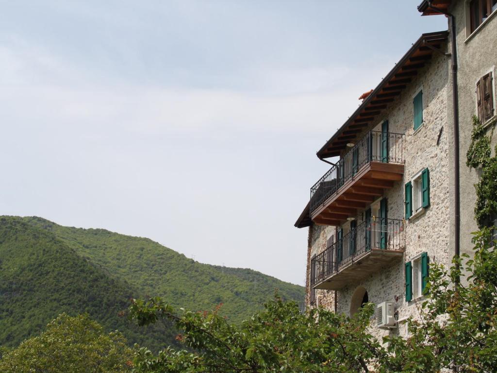 Casa Rustica  Appartamenti Pilati_Casa Rustica